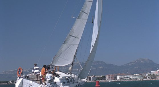 Salou - Club nautique Salou (Costa Daurada)