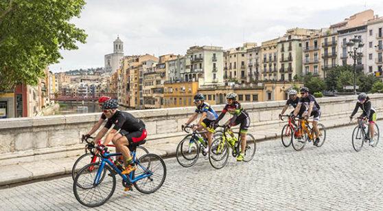Cyclisme Girona (Costa Brava)