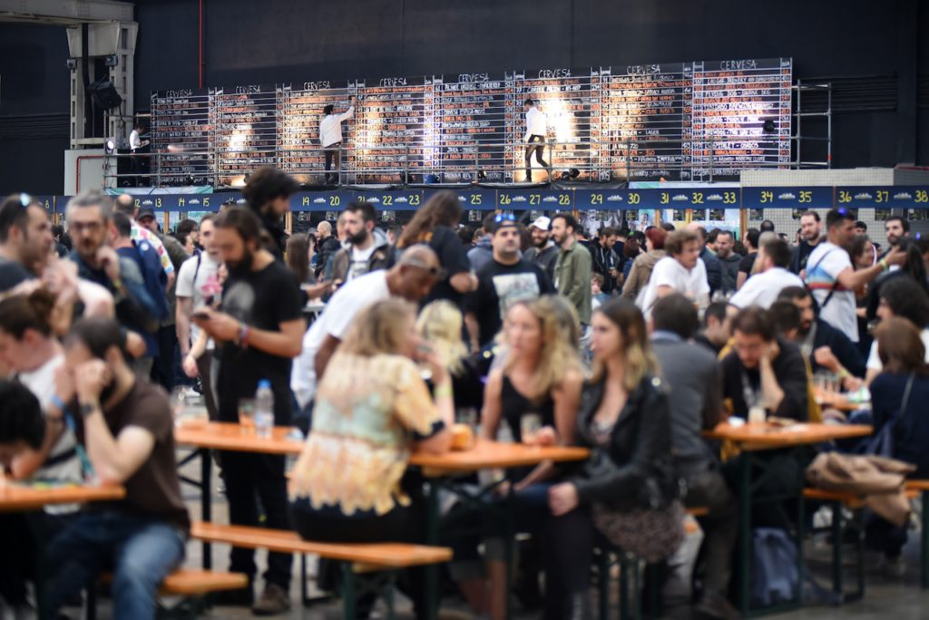 Barcelona Beer Festival / Beer Events